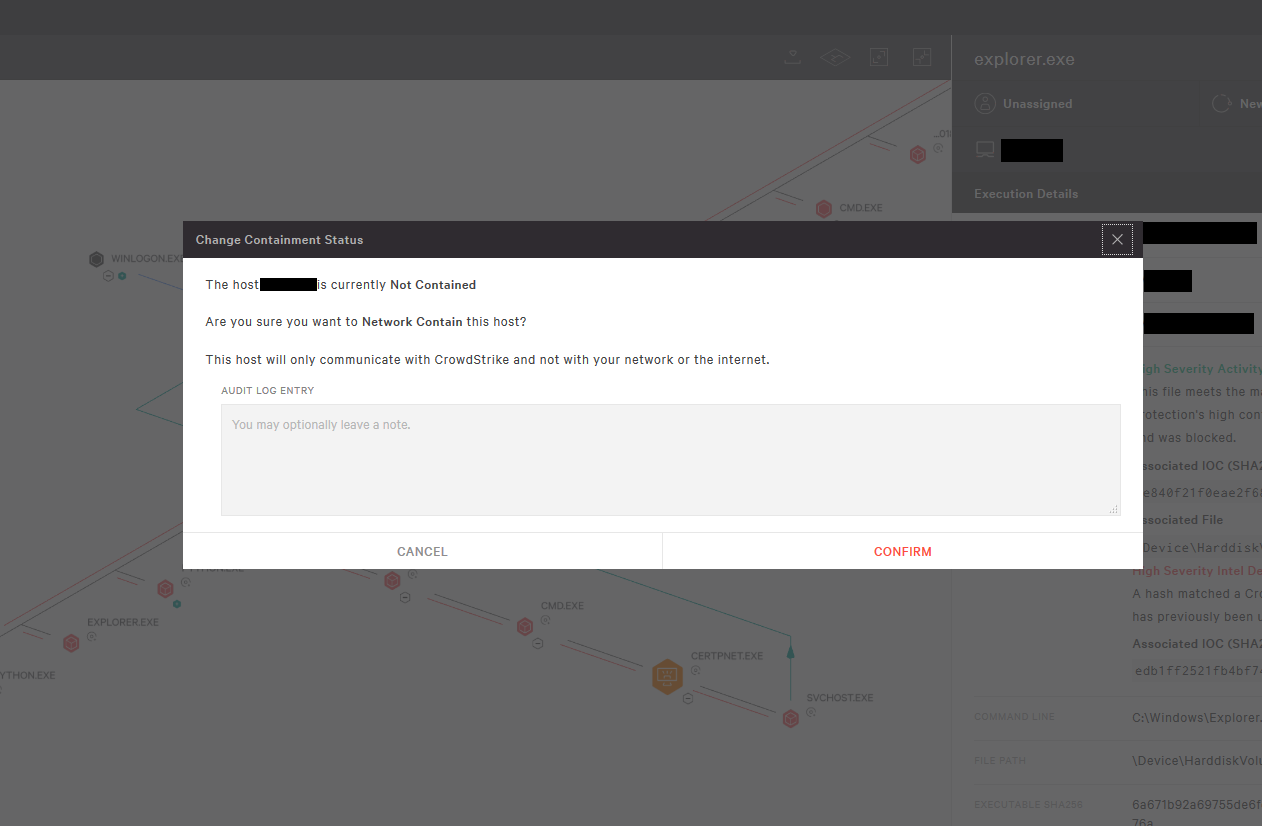 crowdstrike-dashboard-network-containment
