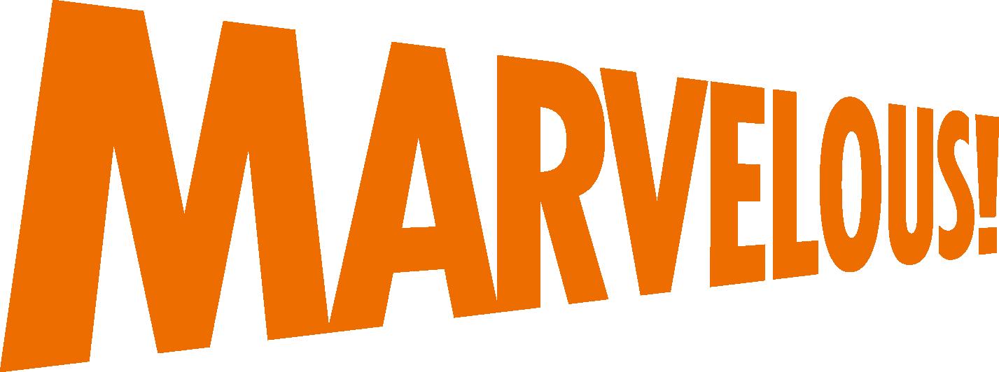Marvelous!様
