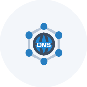 DNSの健全性